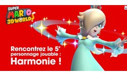 Super Mario 3D World Harmonie 19.12.2013.