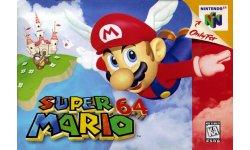 Super Mario 64 25.10.2013.