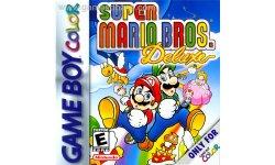 Super Mario Bros Deluxe 28.01.2014