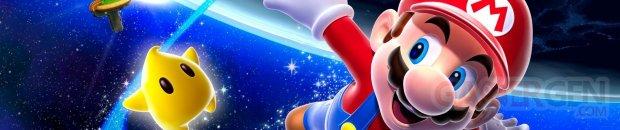 Super Mario Galaxy 1