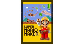Super Mario Maker 16 06 2015 jaquette