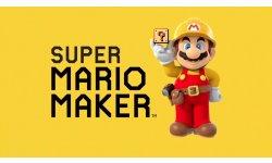 Super Mario Maker changement nom