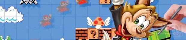 Super Mario Maker Famitsu 1