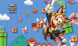 Super Mario Maker Famitsu