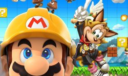 Super Mario Maker for 3DS Famitsu images 1