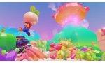 Super Mario Odyssey: un gros point sur le développement et les environnements