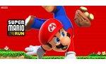 Super Mario Run: enfin un mois de sortie pour la version Android