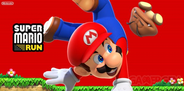 Super Mario Run image