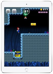 Super Mario Run images (2)
