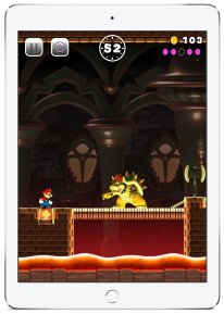 Super Mario Run images (3)