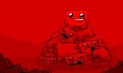 Super meat boy 2 5 wallpaper by andyofcomixinc d33omkm