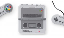 Super Nintendo New 3DS XL