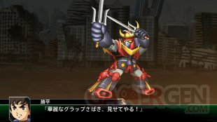Super Robot Wars V screenshot 02 02 11 2016
