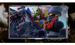 Super Robot Wars Z 06.01.2014