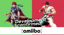 Super Smash Bros 14 06 2015 amiibo Ryu Roy