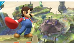 Super Smash Bros comparaison 3DS Wii U Mario 23.07.2013 (3)