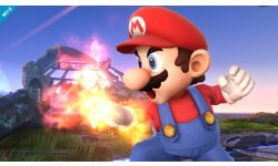 Super Smash Bros comparaison 3DS Wii U Mario 23.07.2013 (4)