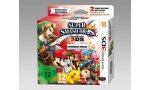 super smash bros for 3ds double pack doubler fun