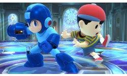 Super Smash Bros. for Wii U : plus de 130 images à se mettre sous la dent