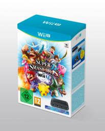Super Smash Bros for Wii U images screenshots 2