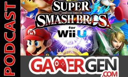 Super Smash Bros for Wii U Podcast
