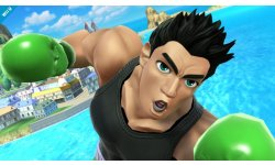 Super Smash Bros.  Little Mac 14.02.2014  (4)