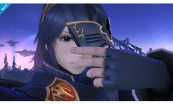 Super Smash Bros Lucina (6)