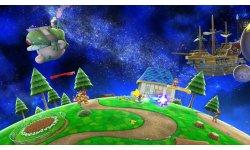 Super Smash Bros Mario Galaxy