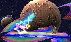 super smash bros rainbow arc ciel
