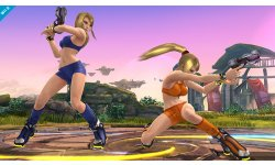 super smash bros zero suit samus shorts