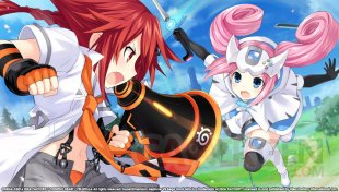 Superdimension Neptune VS Sega Hard Girls 10 07 16 018