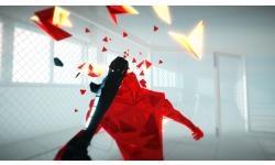 SUPERHOT VR a engendré plus de revenus que la version classique