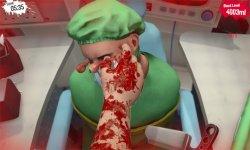 Surgeon Simulator Anniversary Edition head