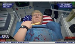 Surgeon Simulator Donald Trump 8