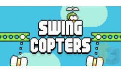 swing copters.