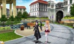 Sword Art Online Hollow Fragment 14