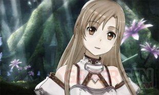 Sword Art Online Hollow Fragment head