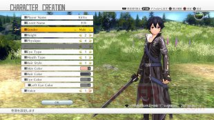 Sword Art Online Hollow Realization 2016 09 08 16 012