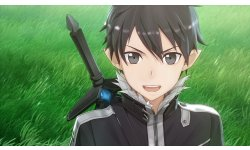 Sword Art Online Lost Song (3)
