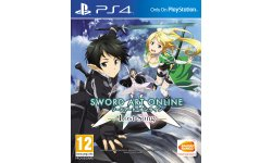 Sword Art Online Lost Song jaquettes (2)