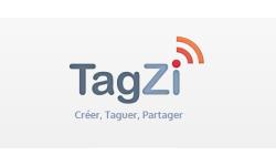tagzi logo