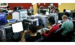 taiwan homme retrouve mort cybercafe avoir trop joue