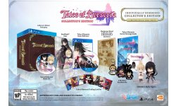 Tales of Berseria Collector