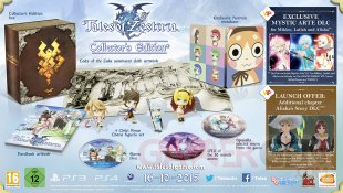 Tales of Zestiria 02 07 2015 collector