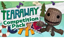 tearaway competition pack