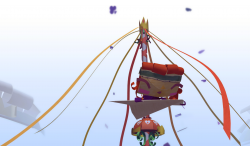 Tearaway Unfolded fait le plein d'images et d'informations