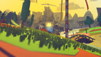 Tearaway unfolded images screenshots 6