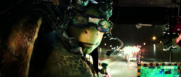 Teenage Mutant Ninja Turtles 2 image