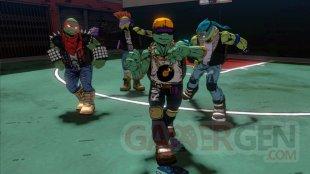 Teenage Mutant Ninja Turtles Mutants in Manhattan bonus pre?commande 1