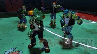Teenage Mutant Ninja Turtles Mutants in Manhattan bonus pre?commande 2